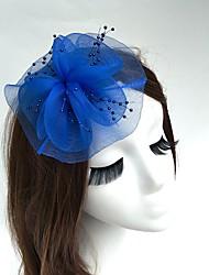Недорогие -чистые факсимиляторы шляпы birdcage завесы головной убор классический женский стиль