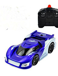 cheap -RC Car AM Wall Climbing Car Stunt Car 1:8 Brushless Electric KM/H Remote Control Rechargeable Electric