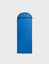 Недорогие -Спальный мешок Прямоугольный Односпальный комплект (Ш 150 x Д 200 см) 5 Пористый хлопокX76 Походы Сохраняет тепло Компактность