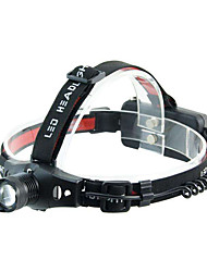 Headlamps LED Adjustable Focus Super Light Compact Size Cycling/Bike Fishing Outdoor