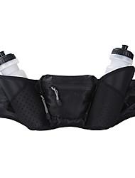 abordables -5 L Ceinture poche Camping / Randonnée Escalade Sport de détente Etanche Résistant à la poussière Respirable Multifonctionnel
