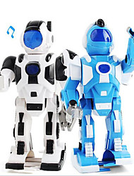 Kids' Electronics Learning & Education Domestic & Personal Robots Singing Dancing Walking Smart Self Balancing Jumping AM Plastic