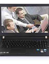 baratos -Lenovo Notebook caderno E51-80 15.6 polegada LED Intel i5 i3-6100U 4GB DDR3L 500GB 2 GB Microsoft Windows 7