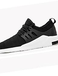 Sneakers-Stof-Komfort-Herrer--Udendørs Fritid Sport-Flad hæl