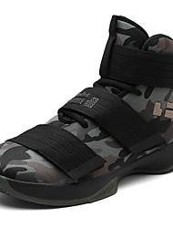 Couple Shoes Basketball Soldier Shoes X Fashion Breathable Shoes Medium Top Profession Shoes 36-45 Plus Size