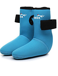 cheap -Water Socks for Kids - Keep Warm, High Strength, Comfortable Snorkeling / Surfing / Diving