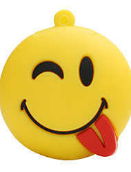 cheap -Hot New Cartoon Naughty Smiley Face USB2.0 16GB Flash Drive U Disk Memory Stick