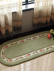 cheap -Modern Polyester Area Rugs
