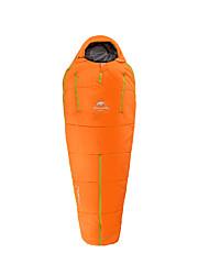 Недорогие -Спальный мешок Детский Односпальный комплект (Ш 150 x Д 200 см) 5 Пористый хлопокX50 Походы Сохраняет тепло Компактность