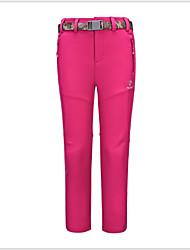 Men's Women's Softshell Pants Pants / Trousers Bottoms for Skiing M L XL XXL XXXL