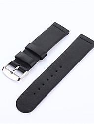 preiswerte -Kunstleder Moderne Schnalle Für Samsung Galaxy Uhr