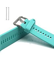 abordables -Bracelet de Montre  pour Vivoactive HR Garmin Bracelet Sport Silikon Sangle de Poignet
