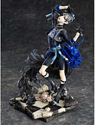 Anime Action Figures Inspired by Black Butler Ciel Phantomhive PVC 18 CM Model Toys Doll Toy