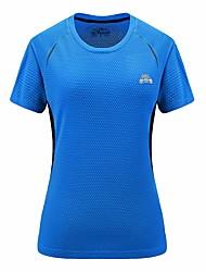 povoljno -Muškarci Póló túrázáshoz Prozračnost T-majica Majice za Golf Ljeto XL XXL XXXL XXXXL 5XL