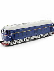 cheap -Toys Train Toys Train Metal Alloy Pieces Unisex Gift