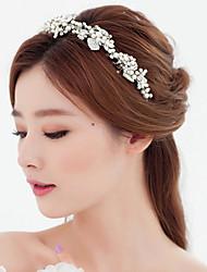 abordables -tiaras diademas tocados boda elegante estilo femenino