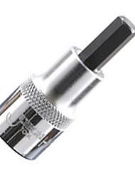 JETCO 3/8 sarja kuusikulmio holkki 4mm / 1