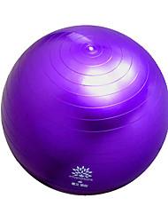 Недорогие -Мячи для фитнеса Этиленвинилацетат Жизнь Прочный Йога Для Универсальные