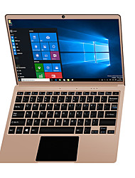 yepo 737a ordinateur portable 13.3 pouces intel n3450 quad core 6gb ddr3l 128gb emmc windows10 intel hd 6gb