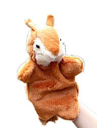 billige -Egern Plys Stof Børne Pige Legetøj Gave