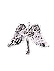 cheap -Women's Brooches - Wings, Animal Fashion, Euramerican Brooch Gold / Silver For Dailywear / Casual / Casual / Daily