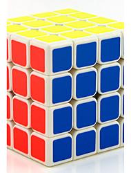 economico -cubo di Rubik Cubo Allevia lo stress Cubi Gioco educativo Adesivo Smooth Anti-pop della molla regolabile