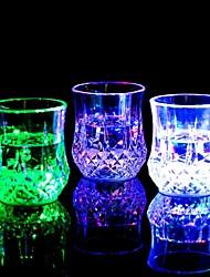 Недорогие -изделия из стекла Пластик,Вино Аксессуары