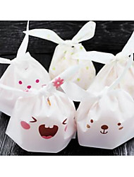 cheap -Wedding Party Birthday Party/ Evening Engagement Daily Bonded Practical Favors Favor Bags Holiday Animal Family Birthday Wedding-50 22