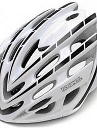 Unisex Fahhrad Helm N/A Öffnungen Radsport M: 55-58cm L: 58-61cm
