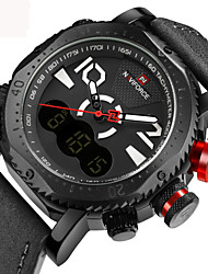 Men's Teen Dress Watch Fashion Watch Wrist watch Bracelet Watch Unique Creative Watch Casual Watch Digital Watch Sport Watch Military