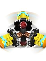 preiswerte -Handspinner Spielzeuge Ring Spinner ABS EDC Neuheiten & Gag-Spielsachen
