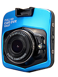 mini coche dvr cámara dashcam full hd 1080p video registrador registrador g-sensor visión nocturna dash cam