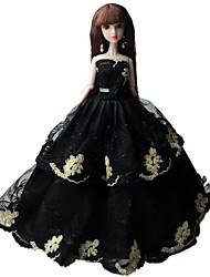 Abiti Vestiti Per Bambola Barbie Abito Per Ragazza Bambola giocattolo