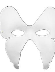abordables -Máscaras de Halloween Máscara Animal Máscara de Dibujos Animados Terror Piezas Unisex Niños Regalo