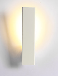 AC 85-265 5 LED Integrated Modern/Contemporary Painting Feature for LED,Ambient Light Wall Sconces Wall Light