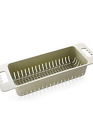 Wheat Straw Sinks Drainage Shelves Kitchen Plastic Putting Chopsticks Vegetables Storage