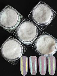 cheap -Powder Classic High Quality Daily Nail Art Design