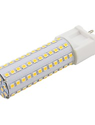 abordables -9W G12 Luces LED de Doble Pin 108 SMD 2835 800 lm Blanco Cálido Blanco Fresco K V