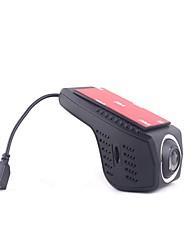 Generalplus 1248 hd 720p caché wifi voiture dvr 140 véhicule appareil photo enregistreur cam support andriod et ios