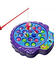 baratos -Brinquedos de pesca Elétrico Clássico Legal Crianças Brinquedos Dom