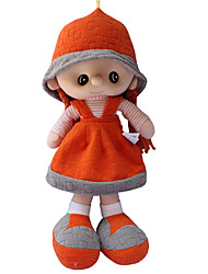 cheap -Stuffed Toys Doll Girl Doll Cute Large Size Lovely Cloth Girls'