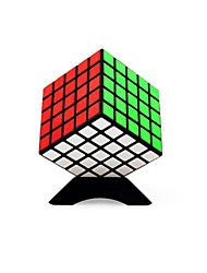 economico -cubo di Rubik Shengshou Warrior 5*5*5 3*3*3 Cubo Cubi Cubo a puzzle concorrenza Regalo Unisex
