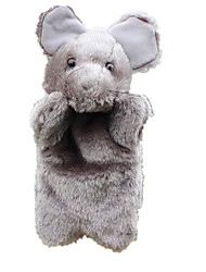 economico -Marionette Giocattoli Mouse Carino Adorabile Tessuto felpato Felpato Bambino Pezzi