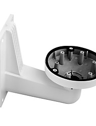 HIKVISION® DS-1273ZJ-135 Wall Mounting Bracket for Dome Camera Original (Aluminum Alloy) Maximum Load Capacity is 4.5KG