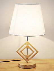 cheap -Modern/Contemporary Eye Protection Table Lamp For Wood/Bamboo 220-240V