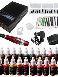 Makeup Kit Eyebrows Lips Eyeliners Tattoo Machines 3 Round Liner 5 Round Liner 7 Round Liner 9 Round Liner 11 Round Liner 13 Round Liner
