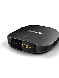 Недорогие -T95D Android5.1 TV Box 1GB RAM 8GB ROM Quad Core