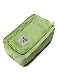 Недорогие -Органайзер для чемодана Дорожный мешок для обуви Водонепроницаемость для Одежда Нейлон / Путешествия
