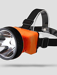 YAGE YG-5592E Headlamps LED Lumens 2 Mode LED Yes Rechargeable Compact Size Emergency Dimmable for Camping/Hiking/Caving Everyday Use