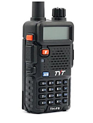 cheap -TYT TH-F8 Walkie Talkie Handheld LCD Display FM Radio Walkie Talkie Two Way Radio